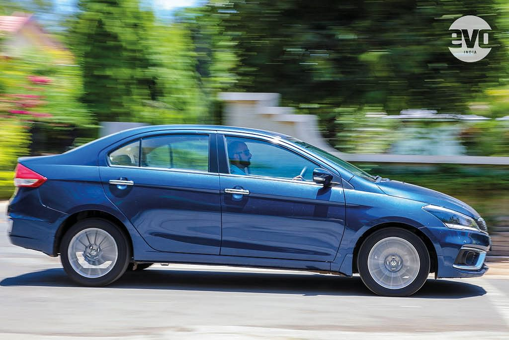 Long term review: Maruti Suzuki Ciaz