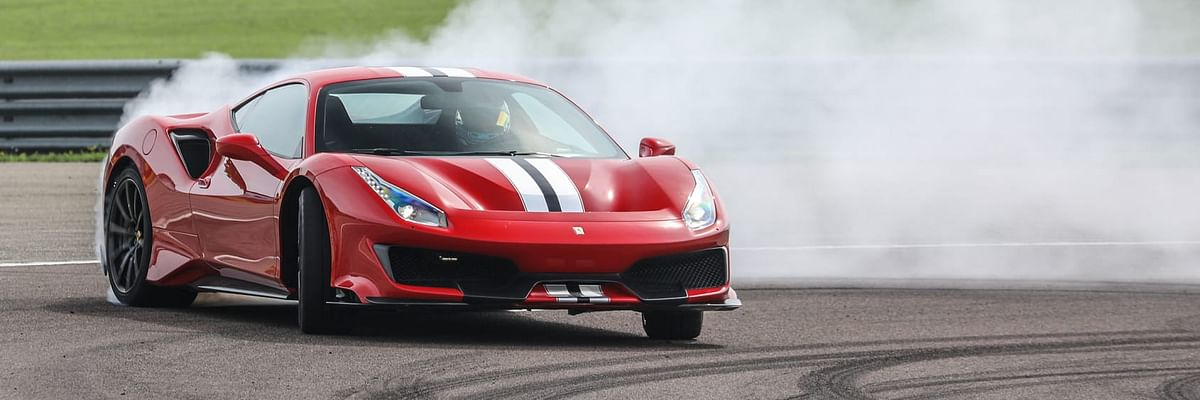 Ferrari 488 Pista review – can Ferrari's track-focused 488 live up to its illustrious forebears?
