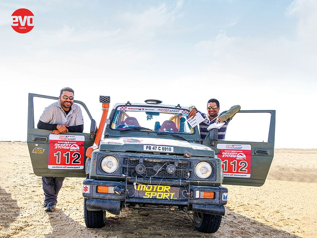 Gone but not forgotten: Maruti Suzuki Gypsy