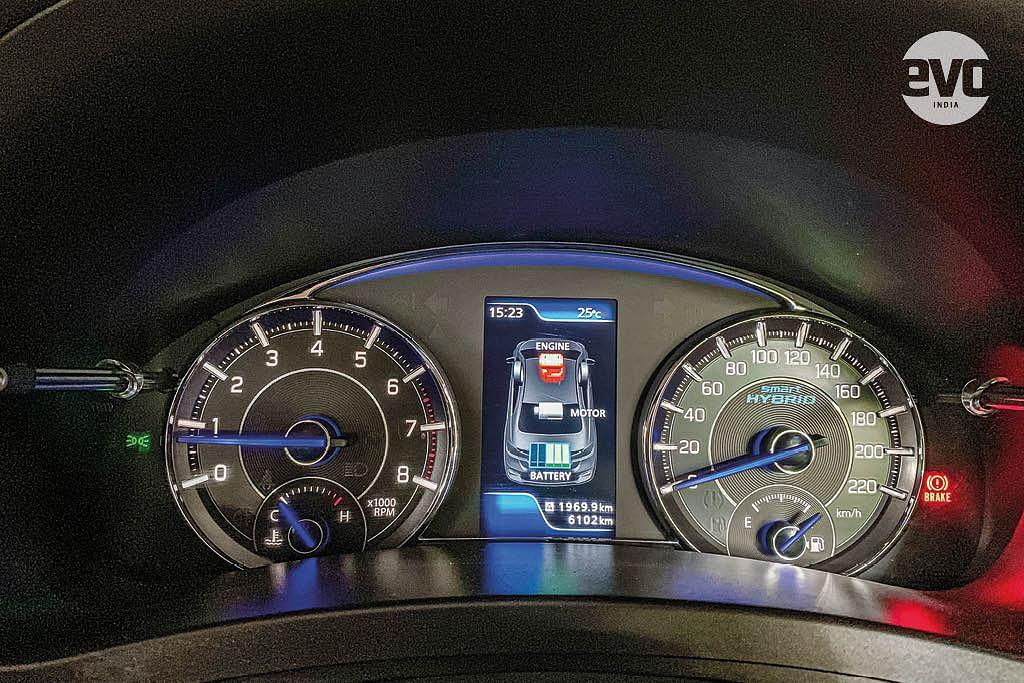Long term review: Maruti Suzuki Ciaz