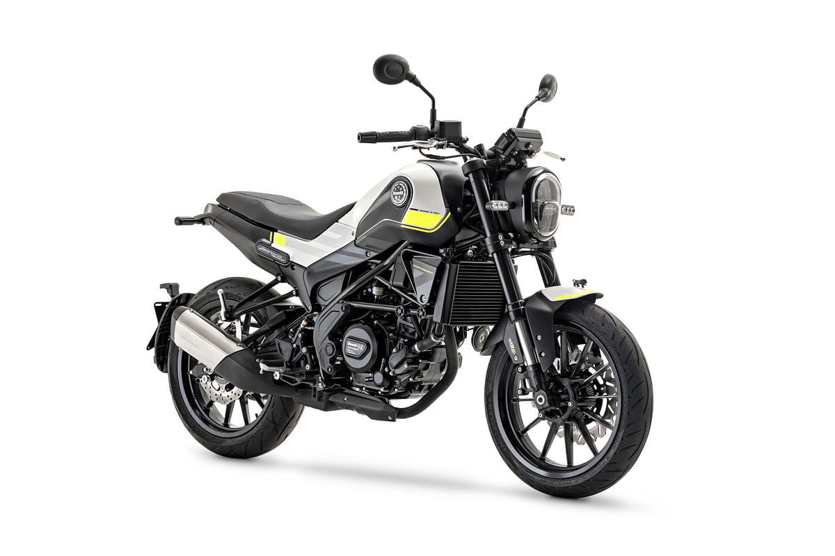 Benelli launches Leoncino 250 in India at Rs 2.50 lakh