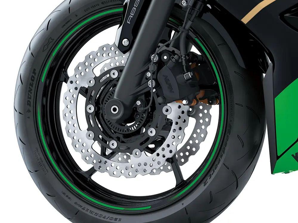 Kawasaki reveals 2020 Ninja 650