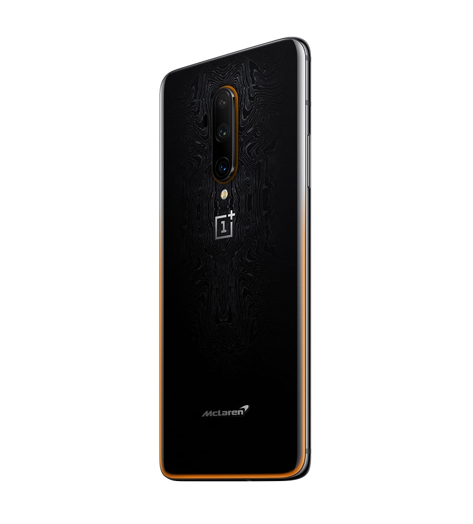 Oneplus launches the 7T Pro Mclaren Edition