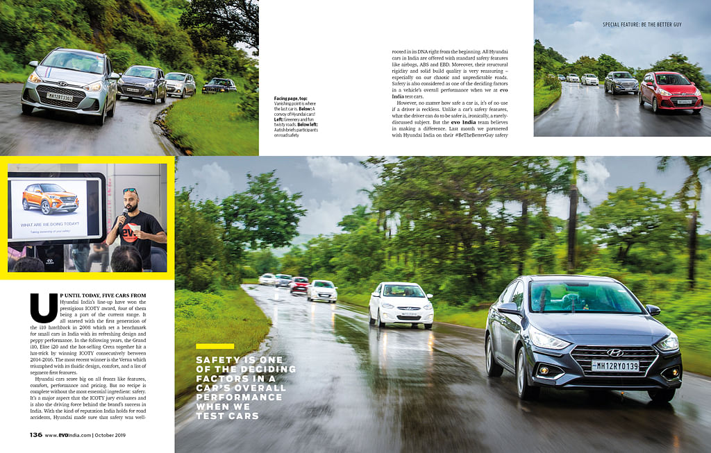 evo India's epic sixth-anniversary issue is on stands now