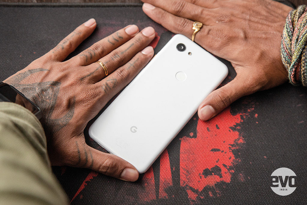 Tried and tested: Google Pixel 3a