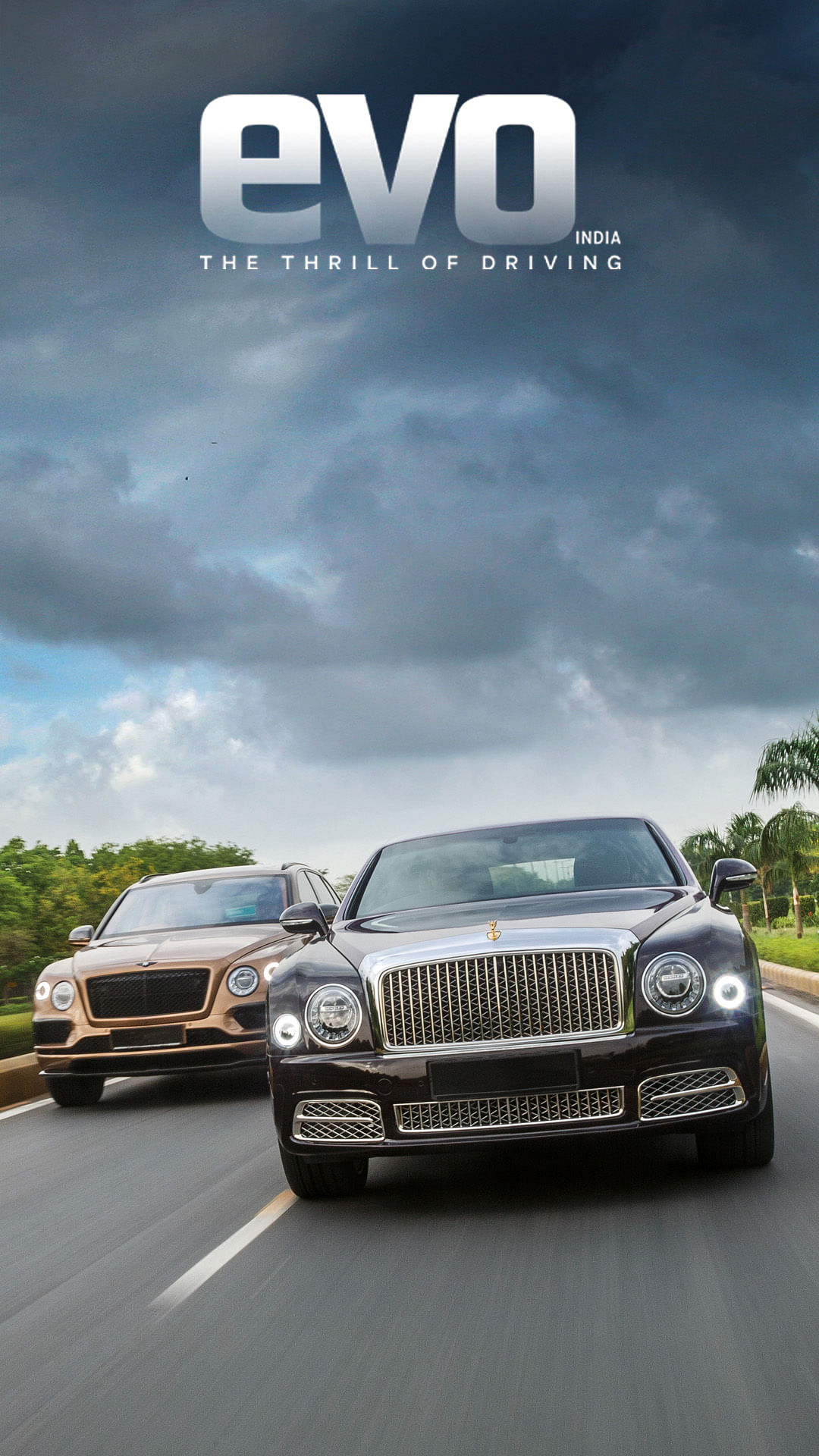Every Bentley is hand-built by 'craftspeople' in Crewe, England and the Mulsanne is the ultimate expression of personalisation.