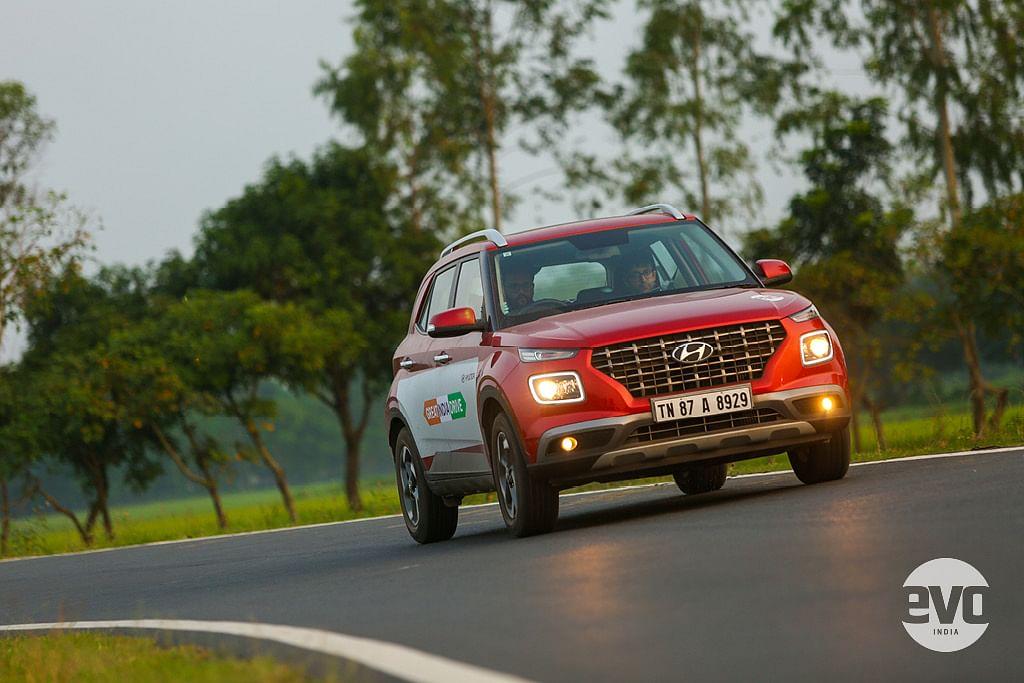 Hyundai Great India Drive blog - Day 2