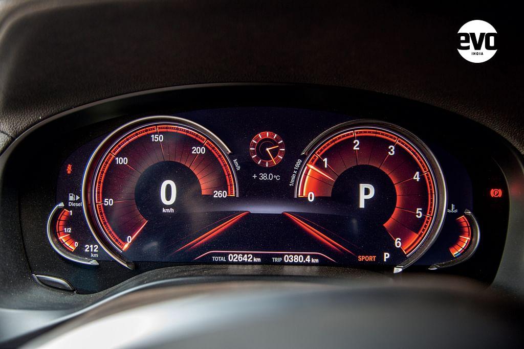 Driven: BMW X4 Xdrive 30D