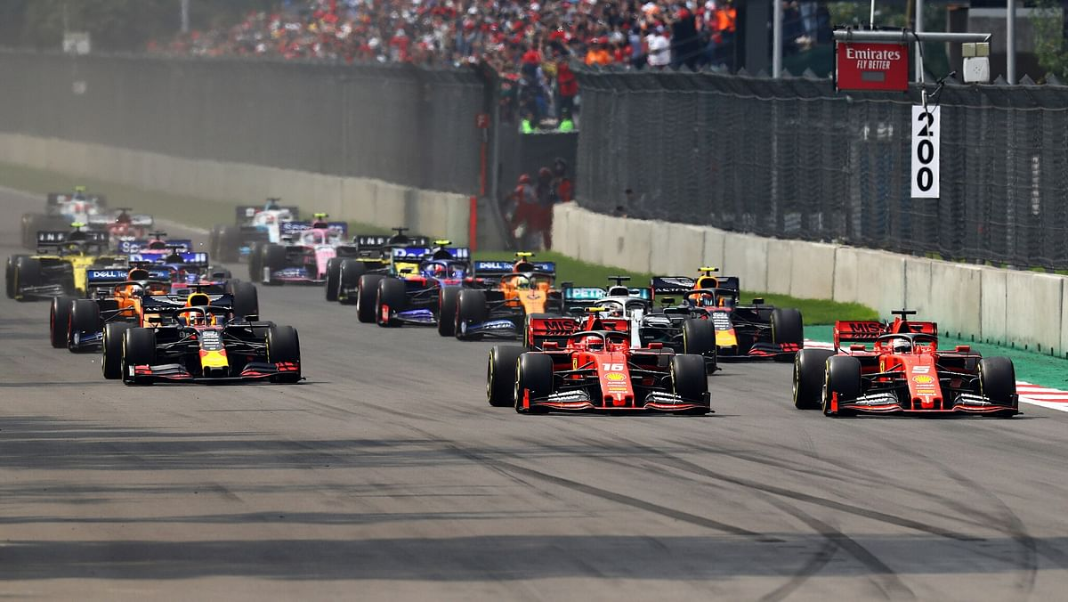 Analysis: What the new regulations could do for Formula 1