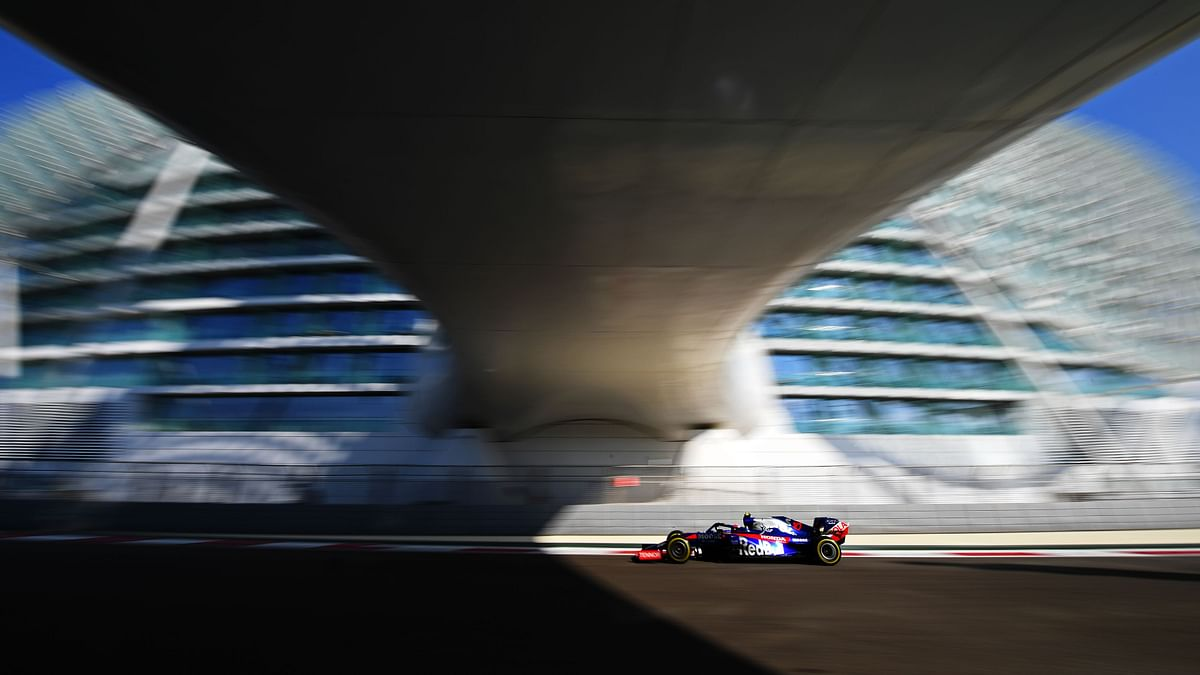 Formula 1 season finale: 5 things to look out for this weekend