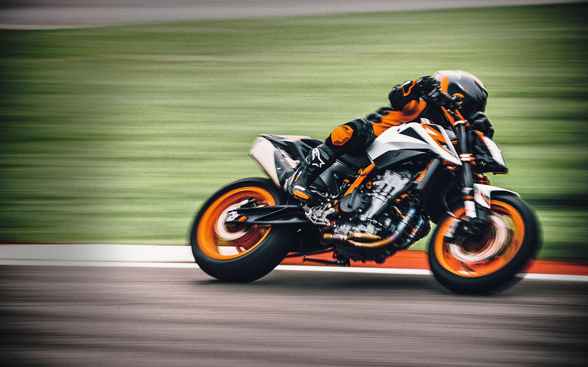 EICMA 2019: KTM pulls the wraps off the 390 Adventure, new 890 Duke and 1290 Super Duke