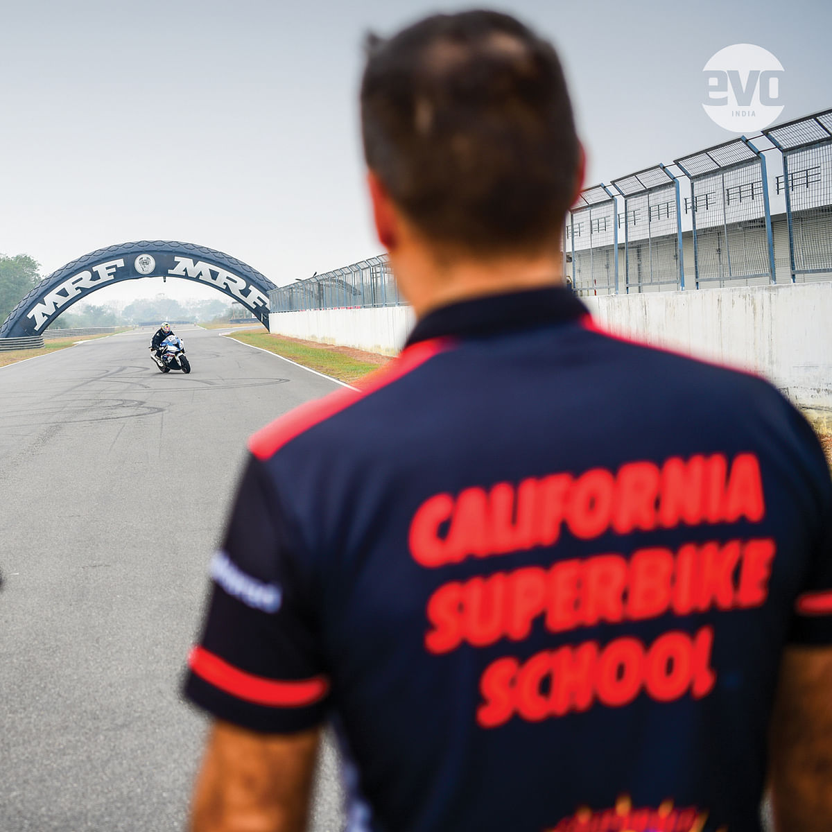 California Superbike School UK goes into liquidation