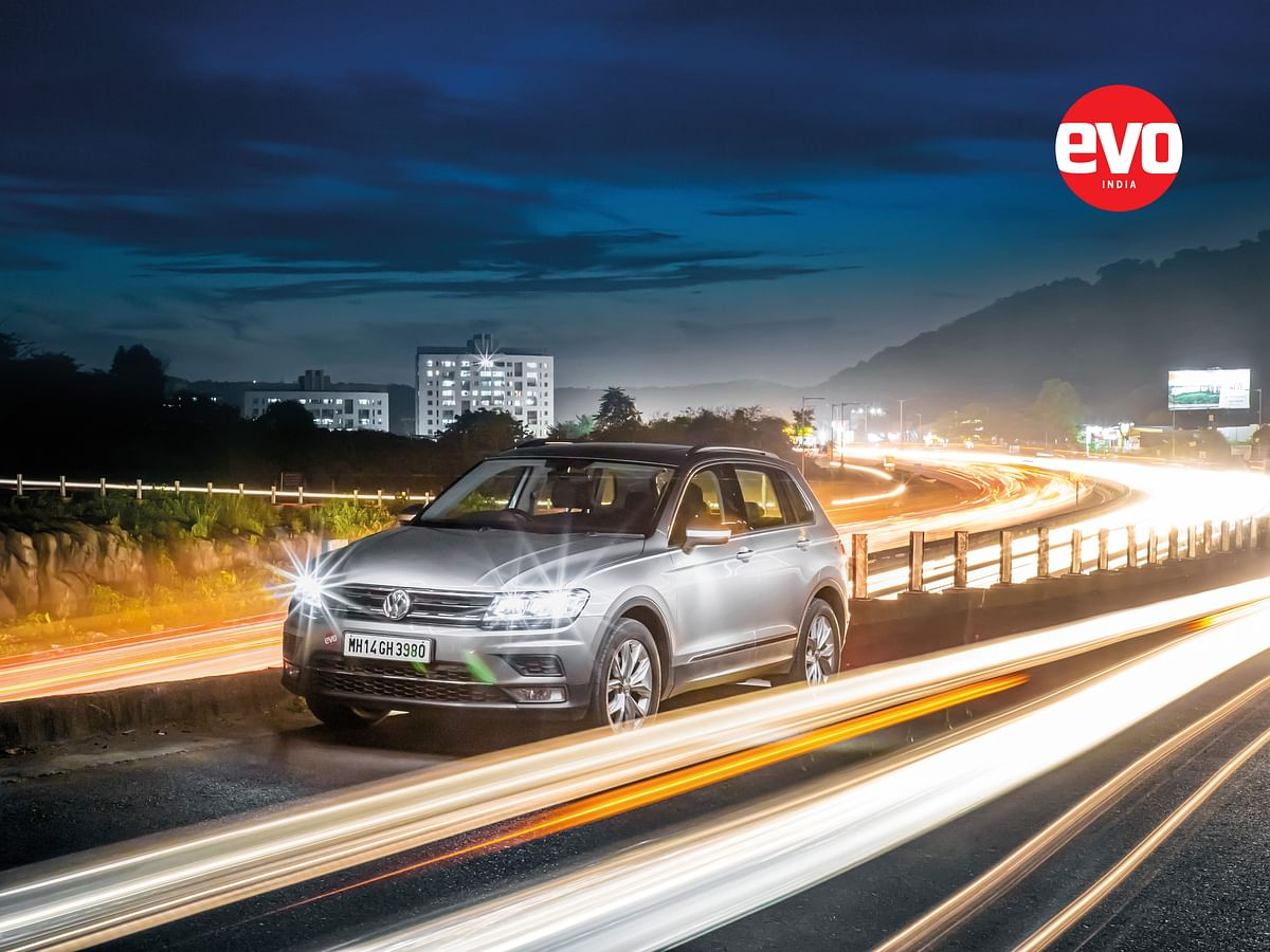 #JourneyswithTiguan contest - Terms & conditions