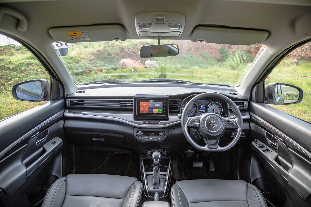 Driven: Maruti Suzuki XL6