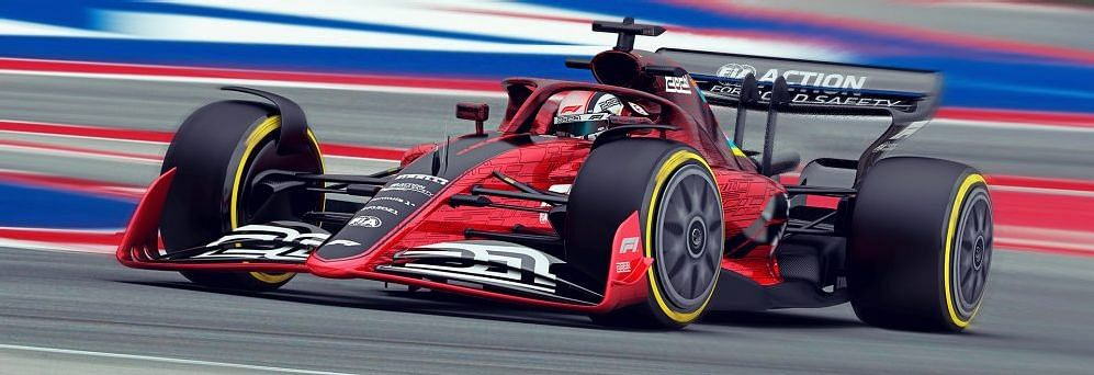 2021 Formula 1: The car, the rules and the future