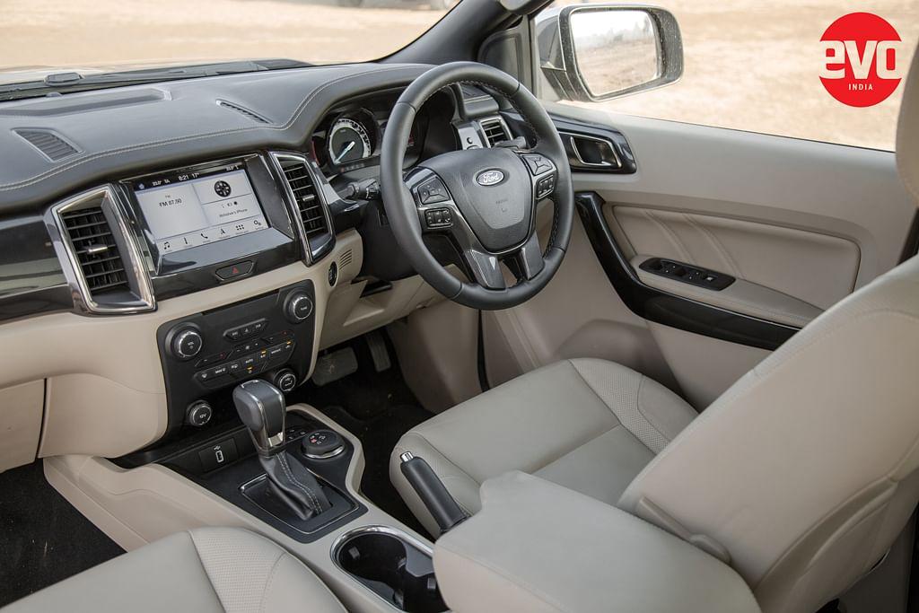 Toyota Fortuner v Ford Endeavour v Mahindra Alturas G4: Old school SUV comparo