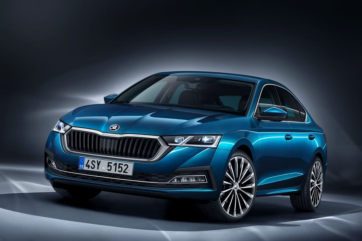 2020 Skoda Octavia unveiled: it's sleeker, packs more tech and gets multiple powertrain options
