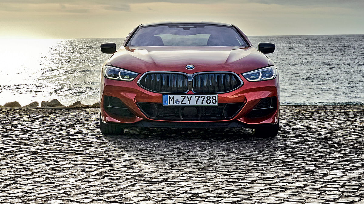 How good is the new BMW M850i?