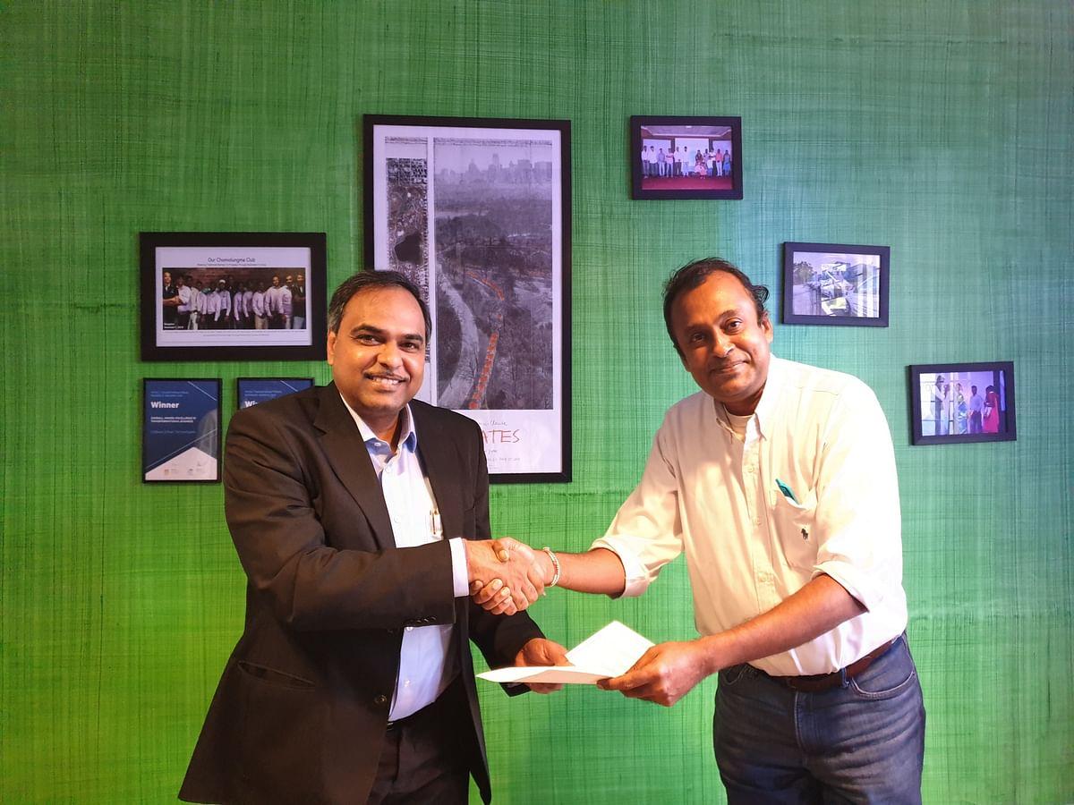 Tata Motors and Lithium Urban Technologies ink long-term partnership for electrification