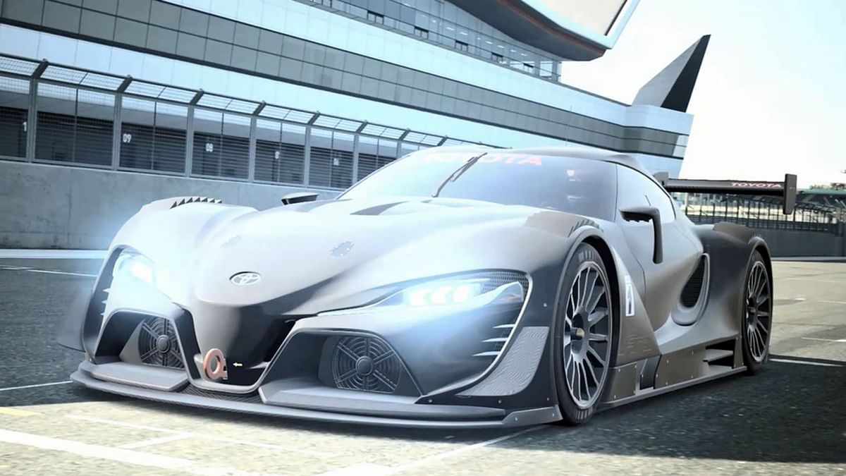 The Vision GT cars - Every Vision Gran Turismo virtual concept detailed