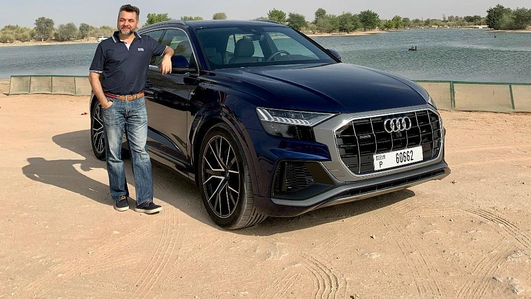 In conversation with Head of Audi India Balbir Singh Dhillon