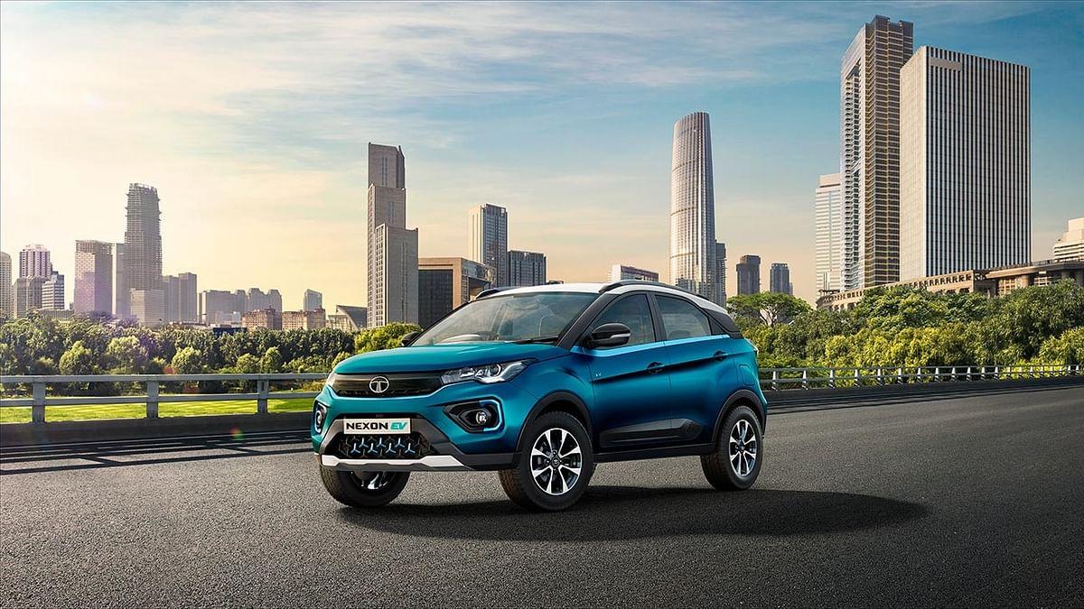 Tata Motors announces subscription plan for the Nexon EV