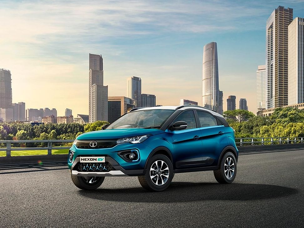 Tata Motors announces subscription plan for the Nexon EV
