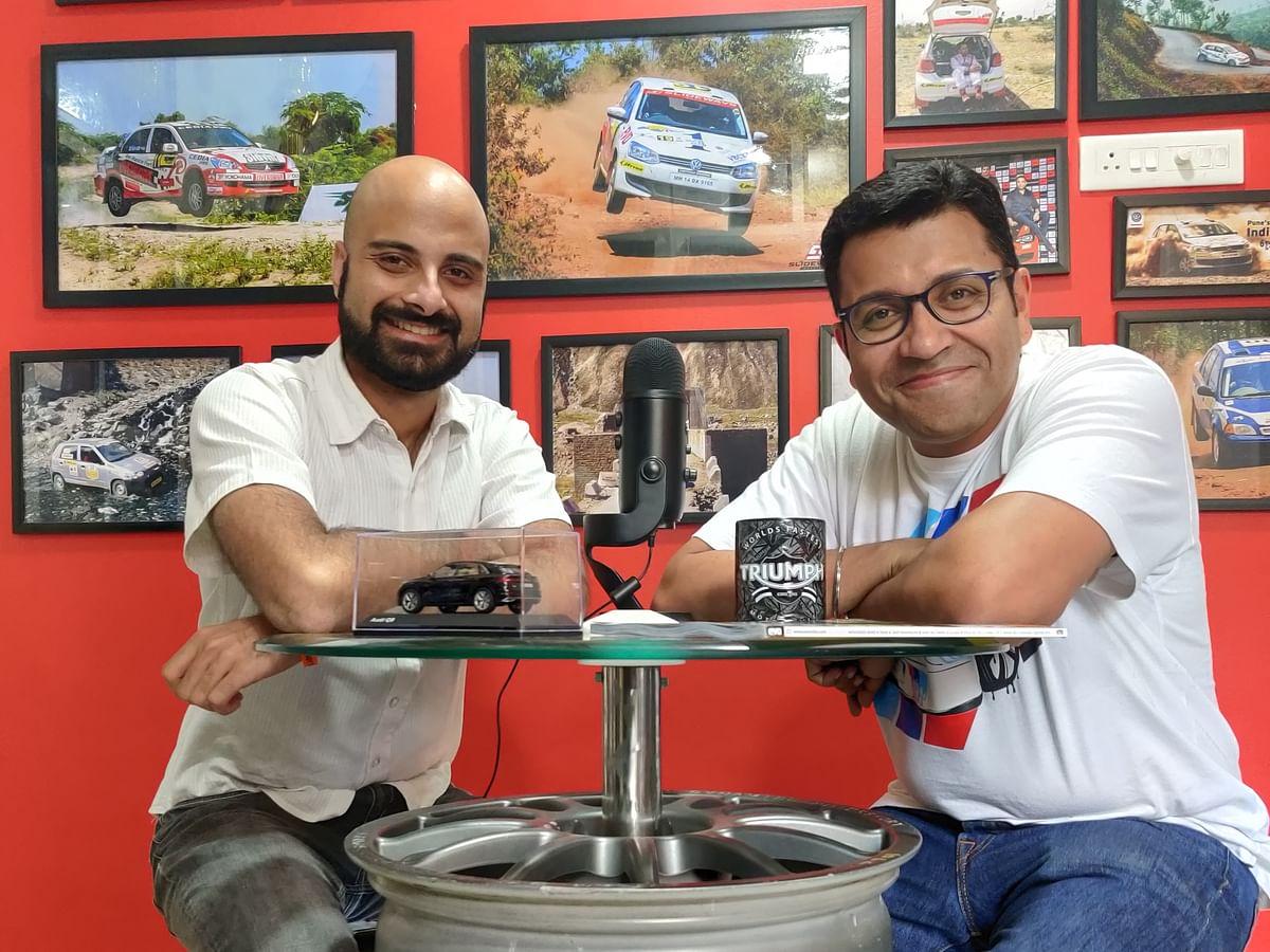 Audi Q8 and Hyundai Aura | Thrill of Driving Podcast | evo India
