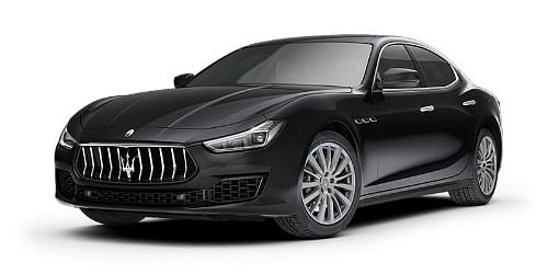 Maserati drives in V6 petrol variants for the first time in India