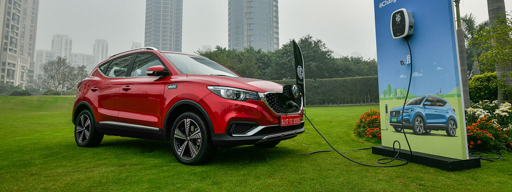 MG ZS EV – First drive review of Hyundai Kona's first proper rival in India