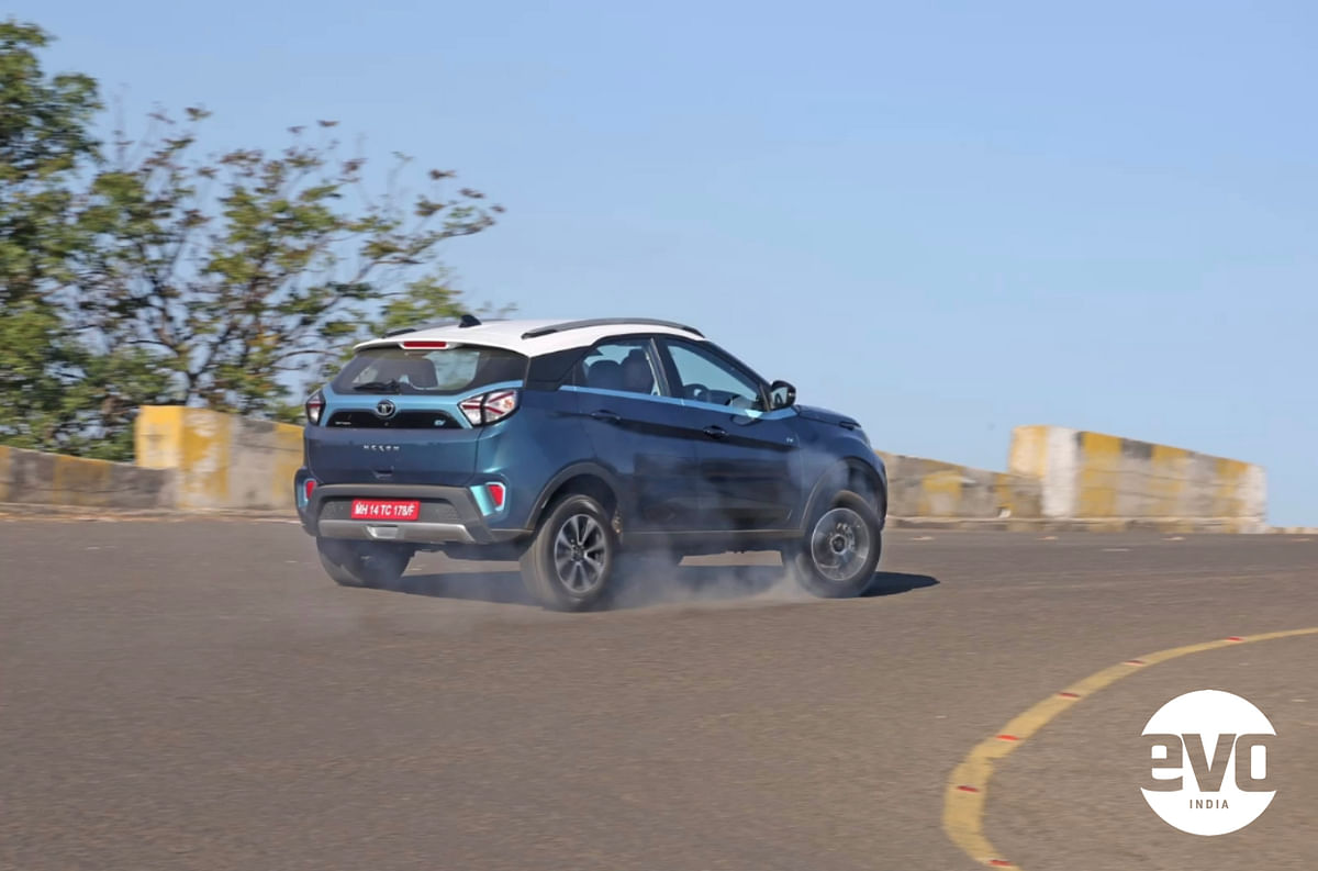 Tata Nexon EV first drive review: India's own electric compact SUV