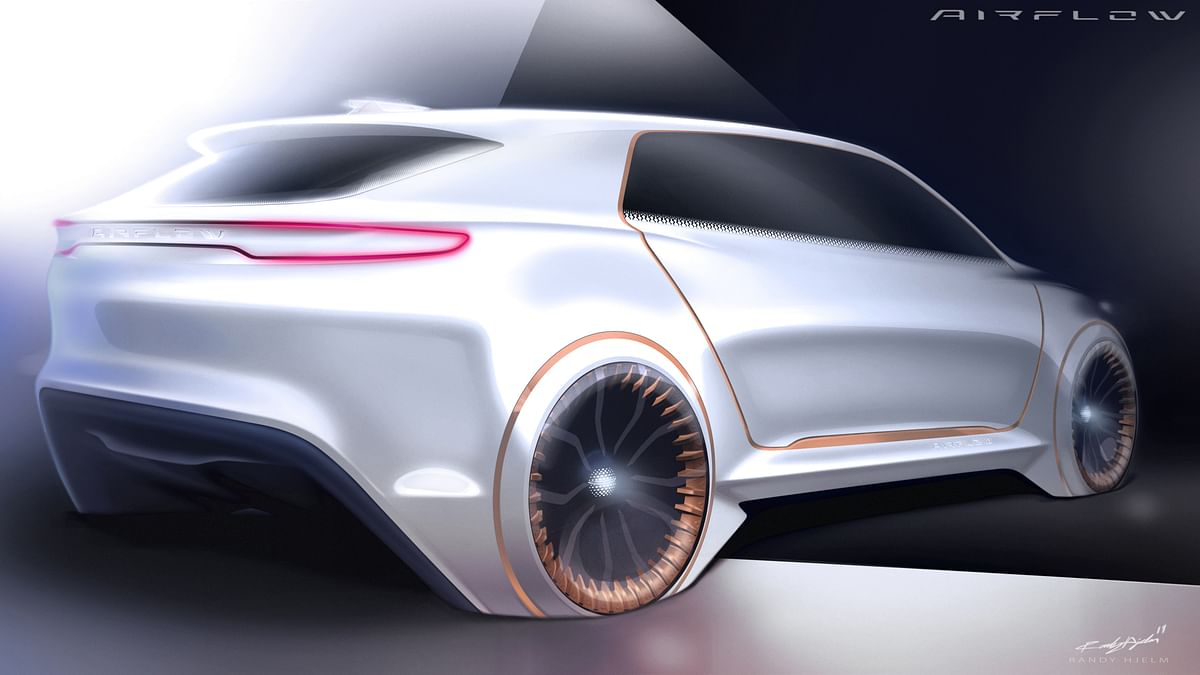 FCA highlights electrification intentions at CES 2020