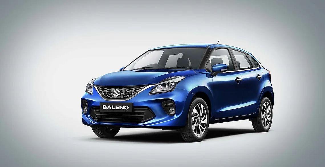 Maruti Suzuki to recall more than one lakh units of WagonR and Baleno