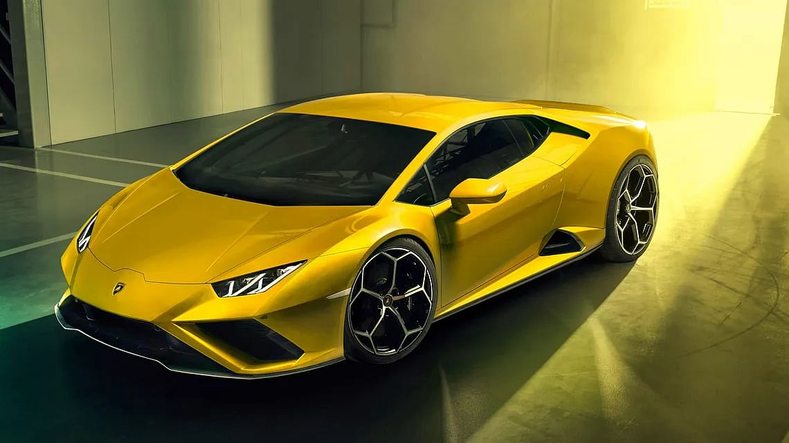 Upcoming car launches - Lamborghini Huracan RWD, Mercedes-Benz GLE and more