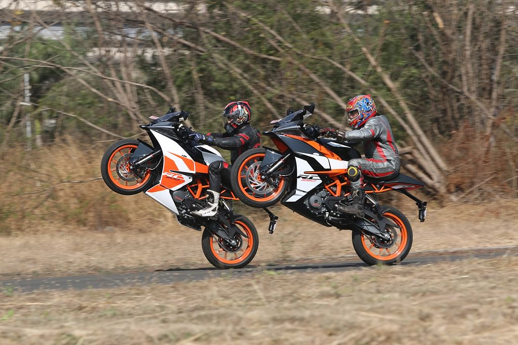 KTM India announces Power Ride on Republic Day