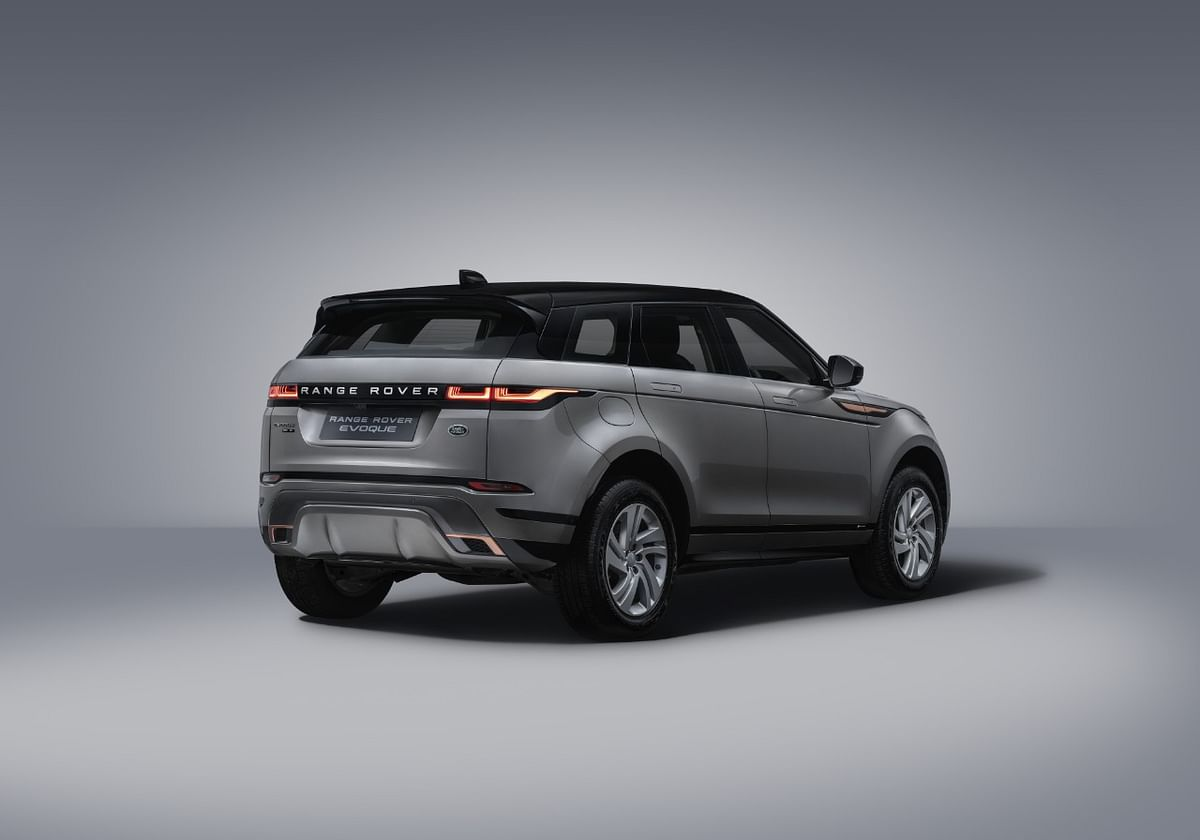 Land Rover launches the 2020 Range Rover Evoque at Rs 54.94 lakh onwards