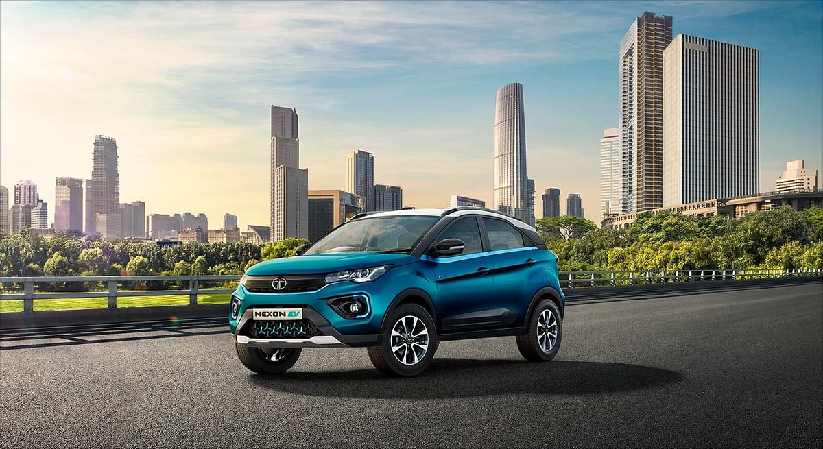 Tata Nexon EV – features and specifications revealed