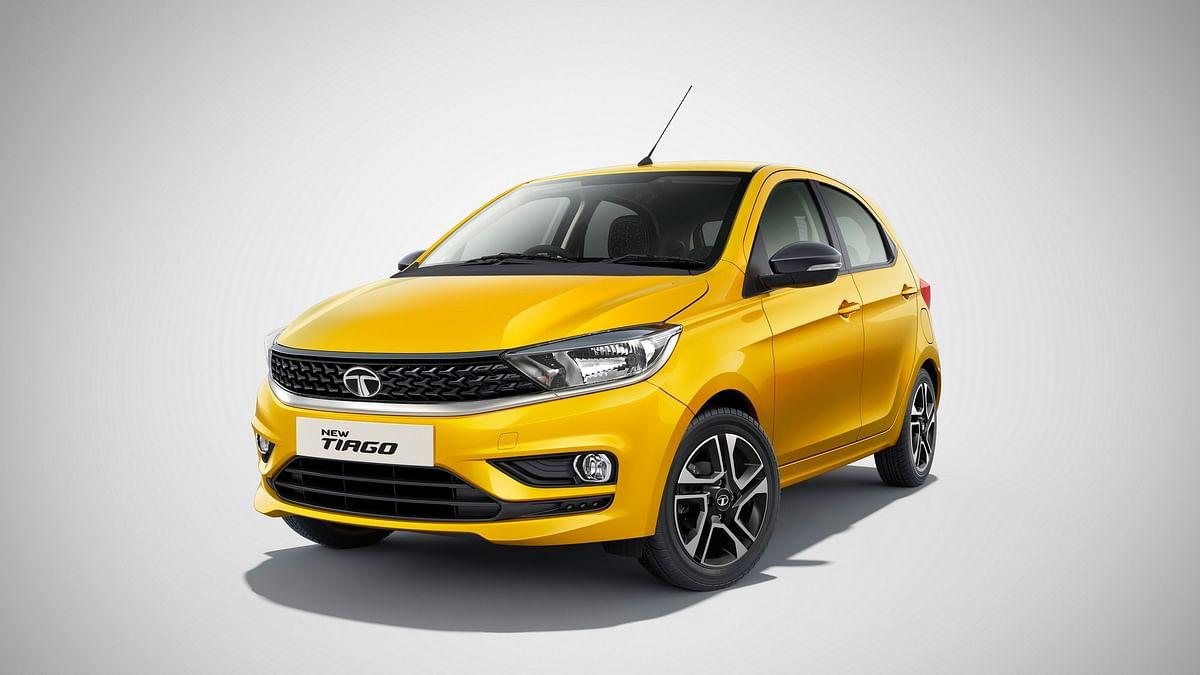 Bookings open for Tata Motors' BS6 range
