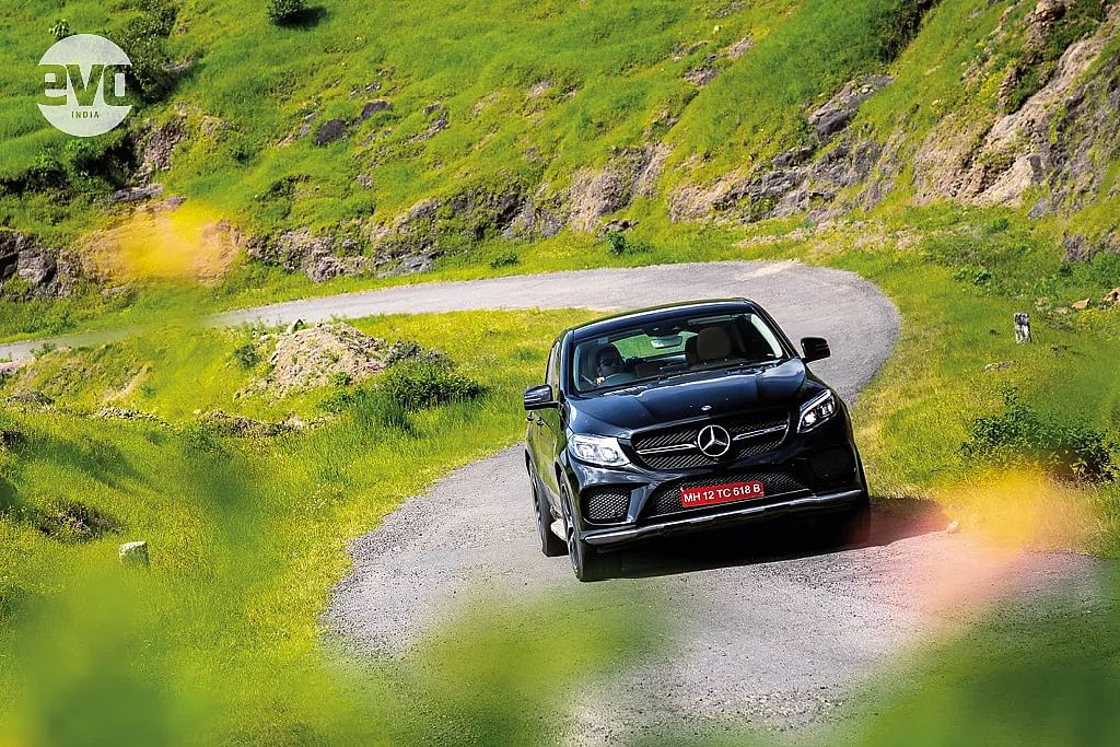 Mercedes-Benz GLC Coupé facelift launch in March: Are coupé SUVs the next big thing?