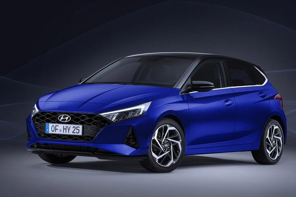 2020 New Hyundai i20 leaked online ahead of Geneva Motor Show debut