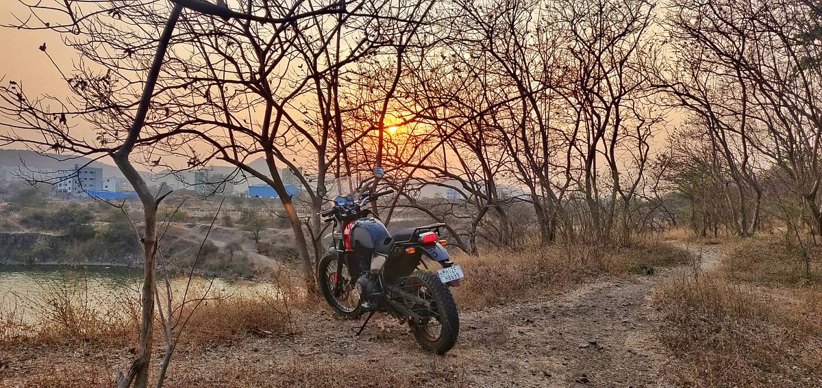 Royal Enfield Himalayan BS6: First Ride Review