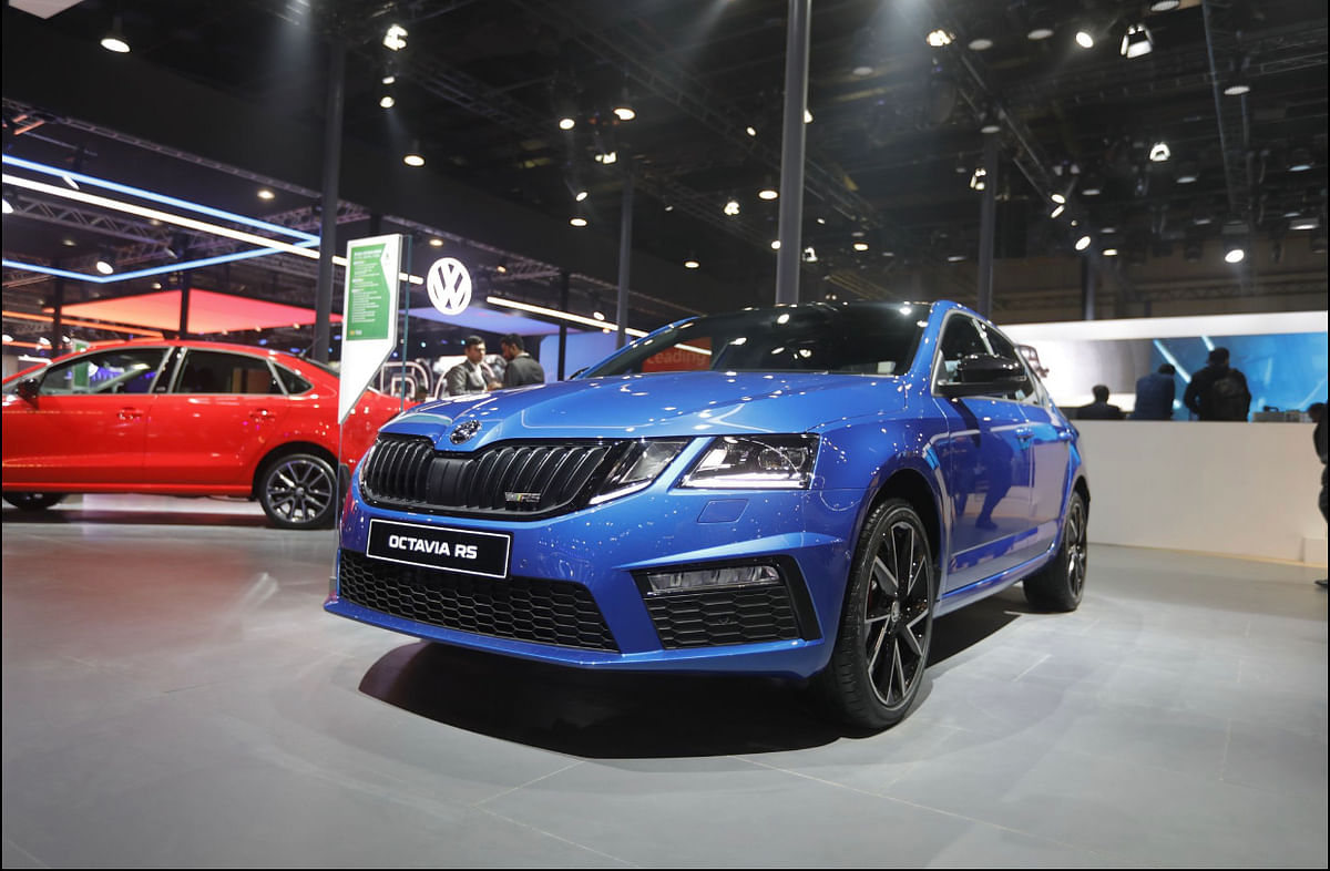 Auto Expo 2020: Show stars, as voted by the evo India team