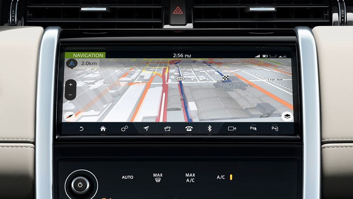 Touch Pro system