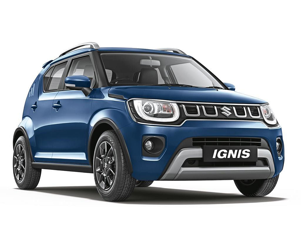 Maruti Suzuki Ignis BS6 launched; prices out; deliveries to start soon!