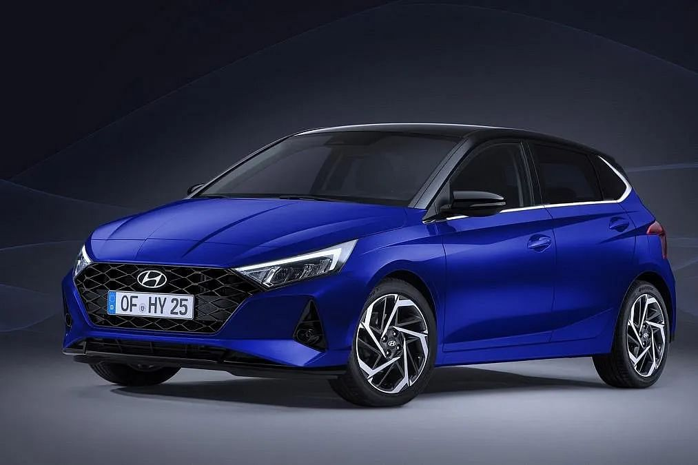 Will the new i20 be a game changer for Hyundai like its predecessor?