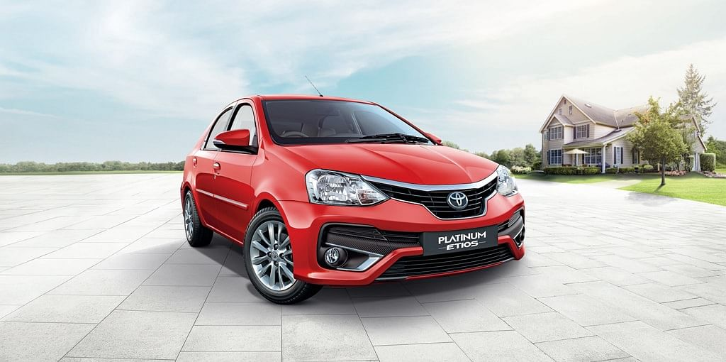 Toyota stops Etios and Etios Liva production
