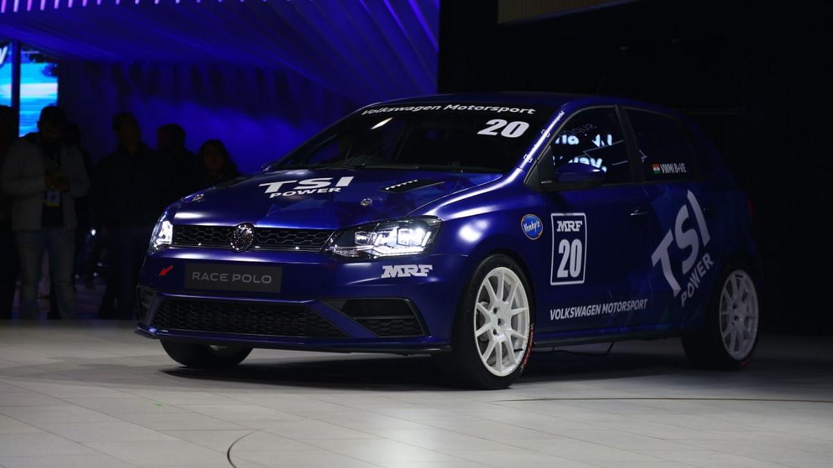 Volkswagen Motorsport India introduces virtual racing championship