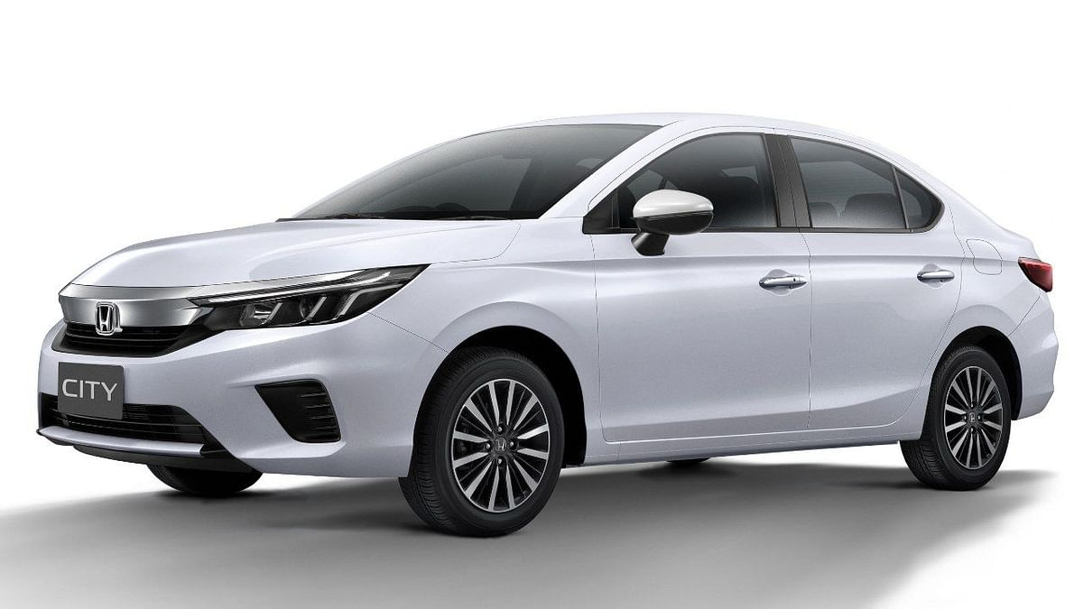 Honda set to unveil the next-gen City on March 16