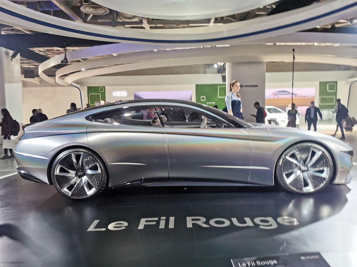 Hyundai Le Fil Rouge profile