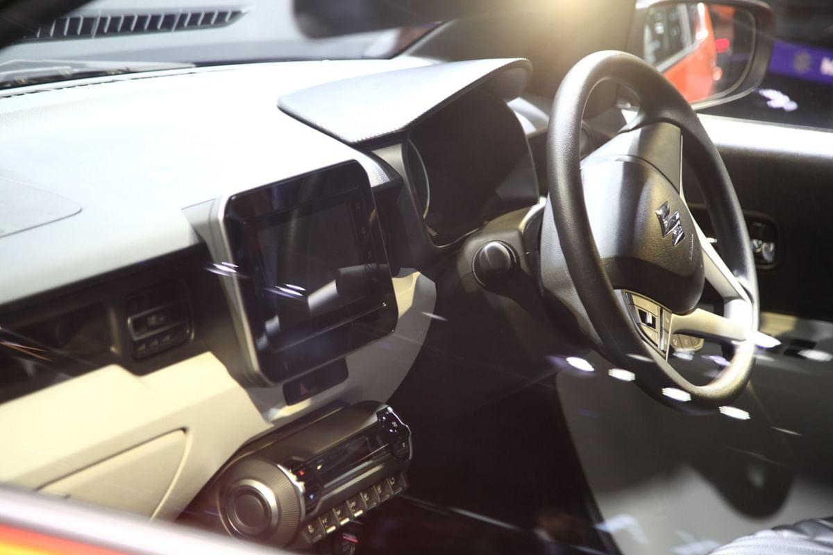 Auto Expo 2020: New Ignis breaks cover